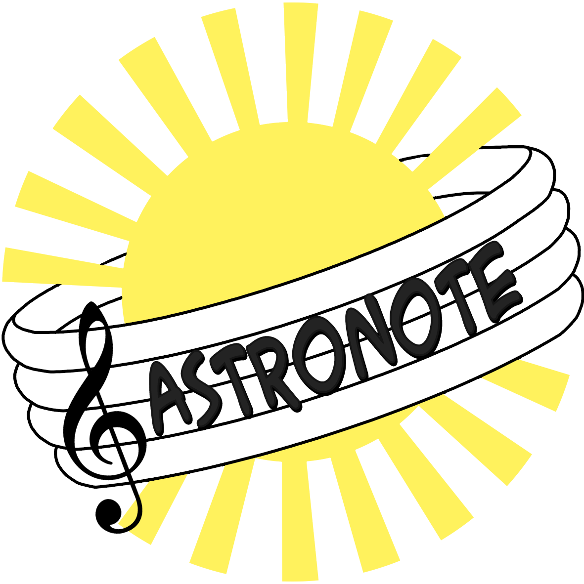 ASTRONOTE